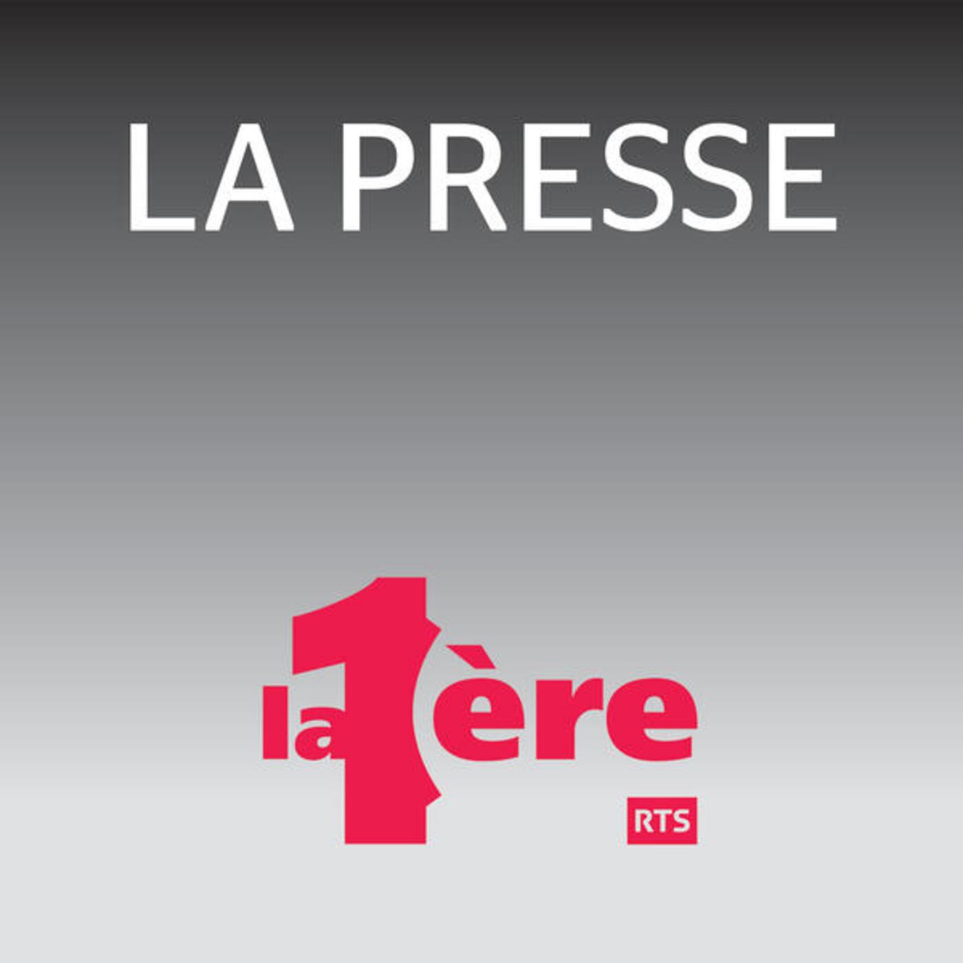 La revue de presse - Par Valérie Droux - 21.10.2020
