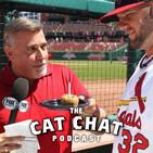 The Cat Chat Podcast – Ep. 58: Dakota Hudson