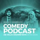 Die Radio Hamburg News-Show vom 22.10.2019