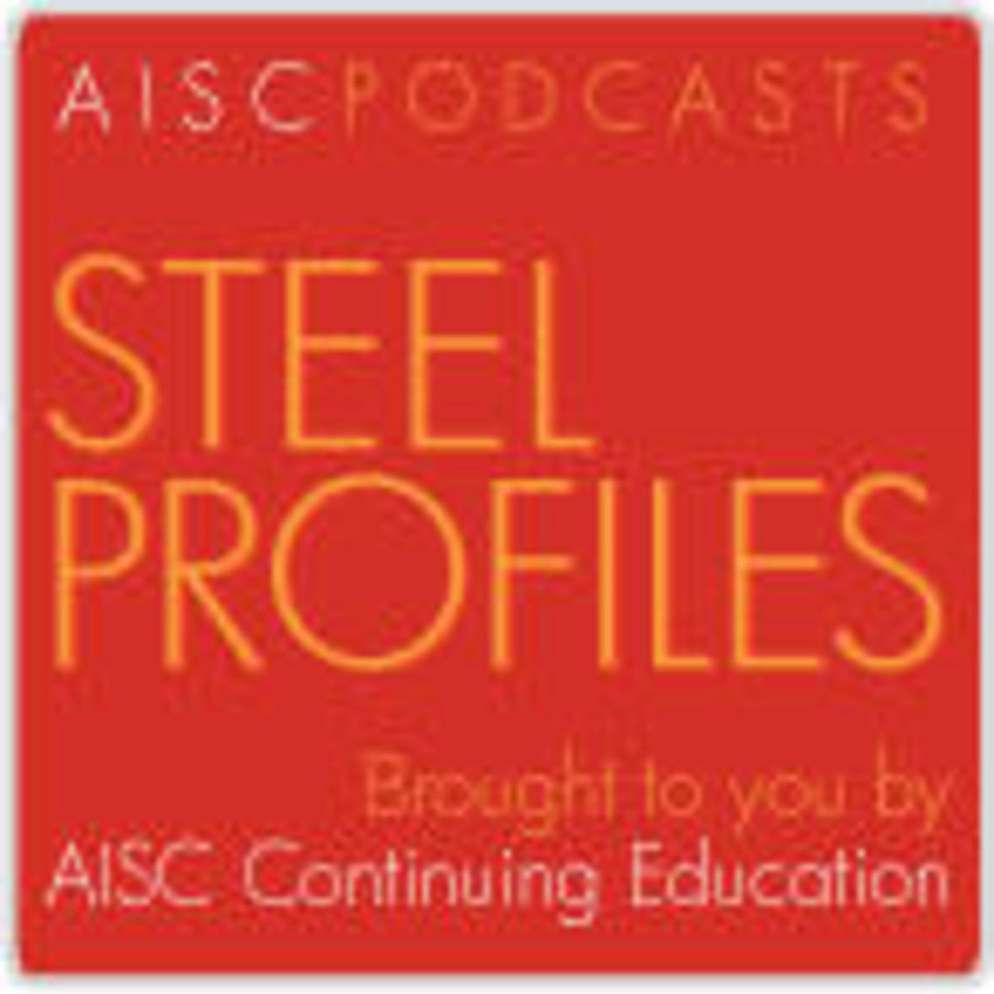 Steel Profiles - Episode #26