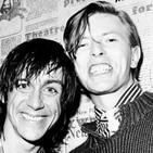 Iggy vs. Bowie
