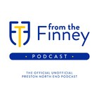 Episode #12 // From the Finney Podcast