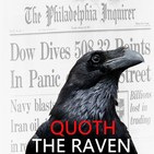 Quoth the Raven #162 - Sang Lucci