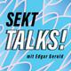 Sekt Talks! - Else Edelstahl (Bohème Sauvage)