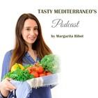 Tasty Mediterraneo Podcast