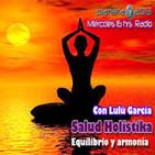 Salud Holistika- Lulu Garcia