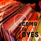 Como lo oyes - Black World - 16/10/20