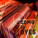 Como lo oyes - Black Heat - 08/11/19