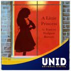 """La princesita"" (A little princess)"