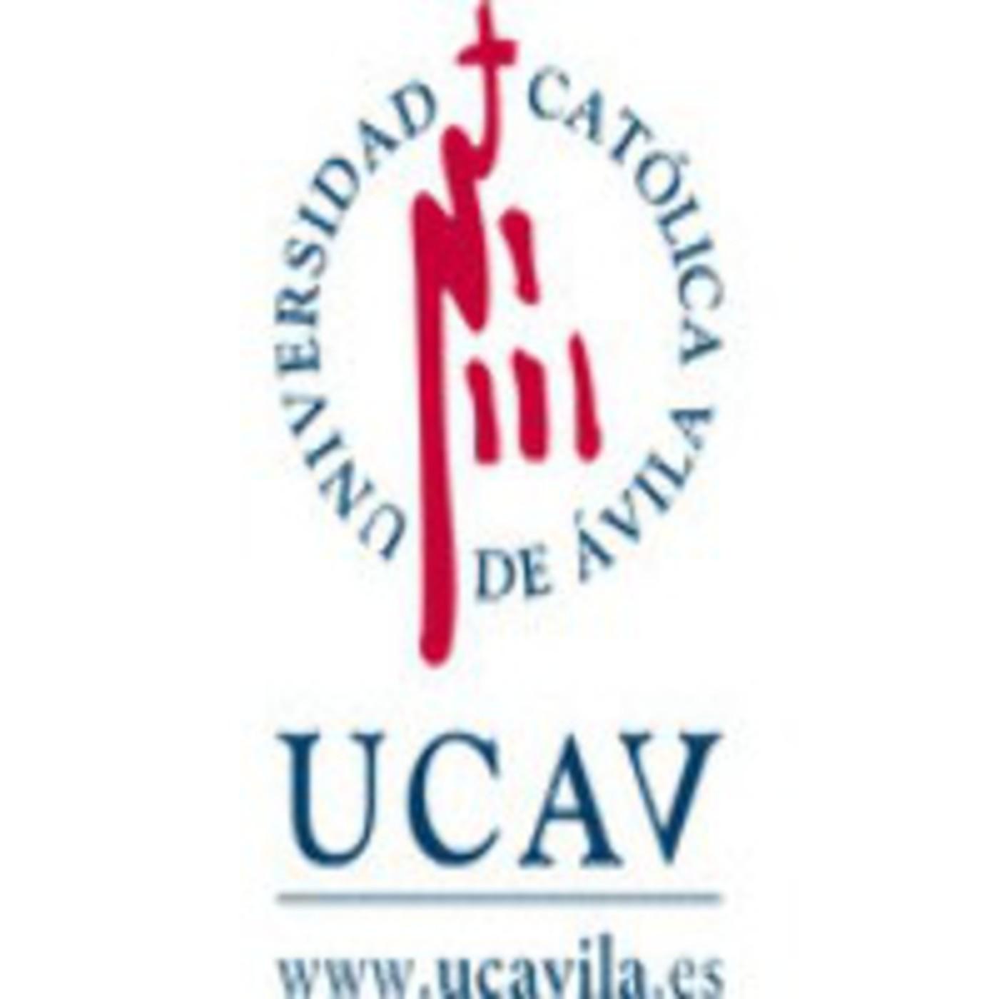 María del Rosario Sáez Yuguero, Rectora de la UCAV. Aula Española