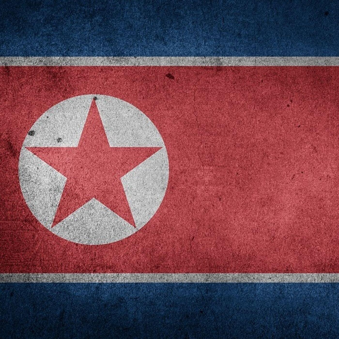 Más cerca de Corea del Norte