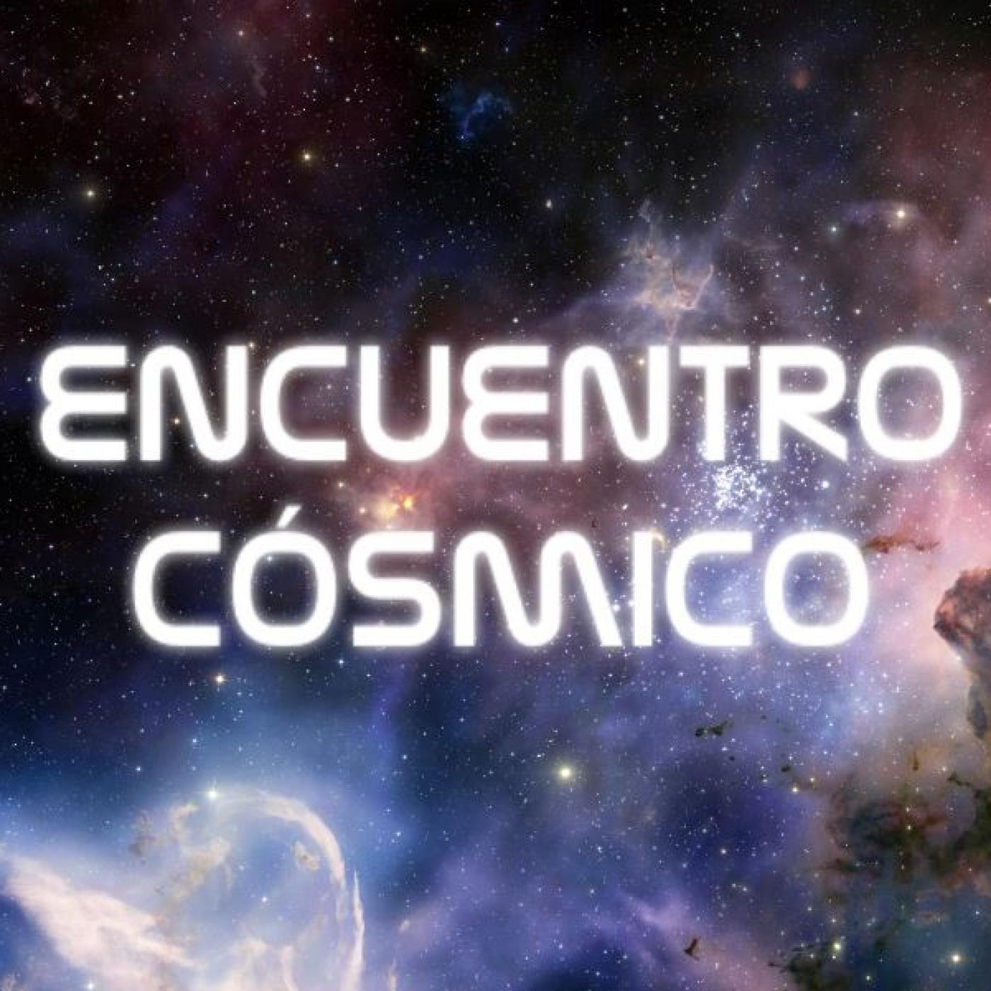 Encuentro Cósmico - Programa 20-08-20
