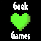 Geek Heart Games
