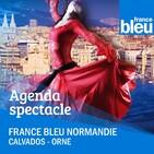 Agenda spectacles soir FB Normandie