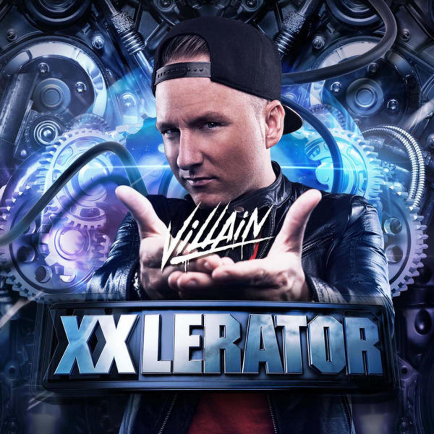 XXlerator – Episode #26