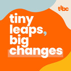 Tiny Leaps, Big Changes: Motivation | Inspiration
