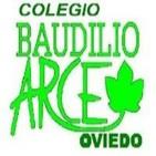 Podcast CP Baudilio Arce