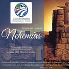 Libro de Nehemías