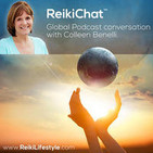Reiki Lifestyle Podcast