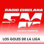 Podcast LOS GOLES DE LA LIGA