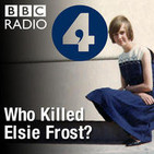 Who Killed Elsie Frost?