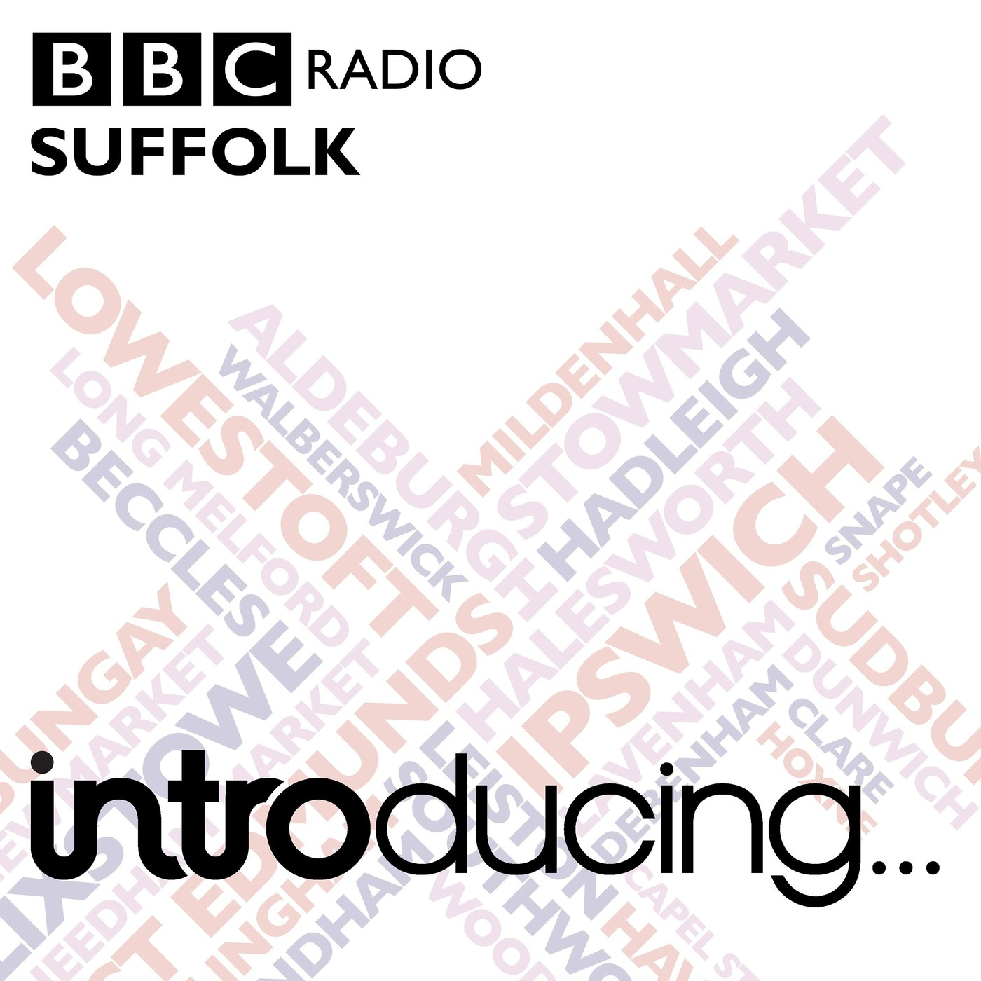BBC Suffolk Introducing...