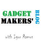 Gadget Makers' Blog | DIY Electronics | Arduino |