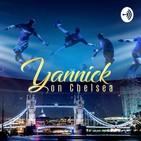 Yannick on Chelsea. Episode 10: Unbeaten