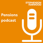 Recent pensions law developments - July 2018