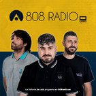 808 Radio CMM