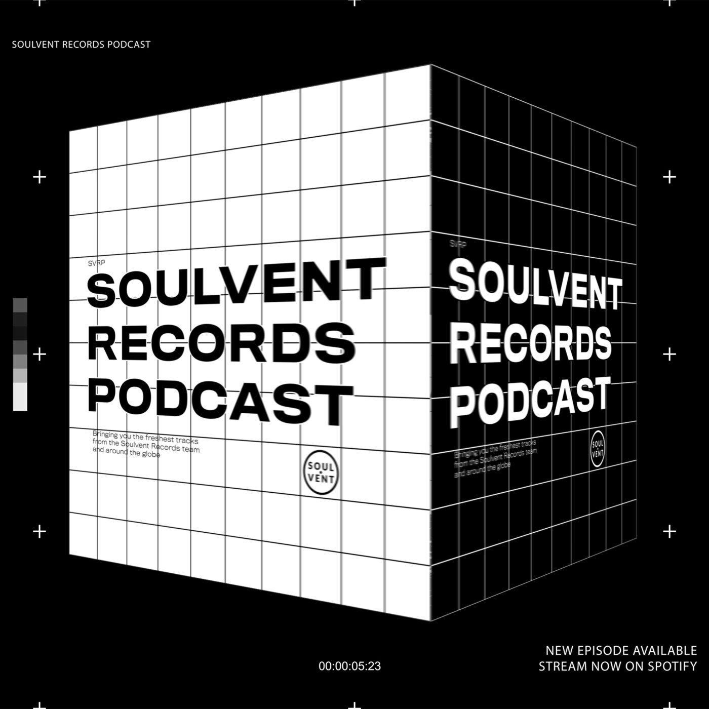 SVR Podcast: Episode 29 (Soul Music 2020 Special!)