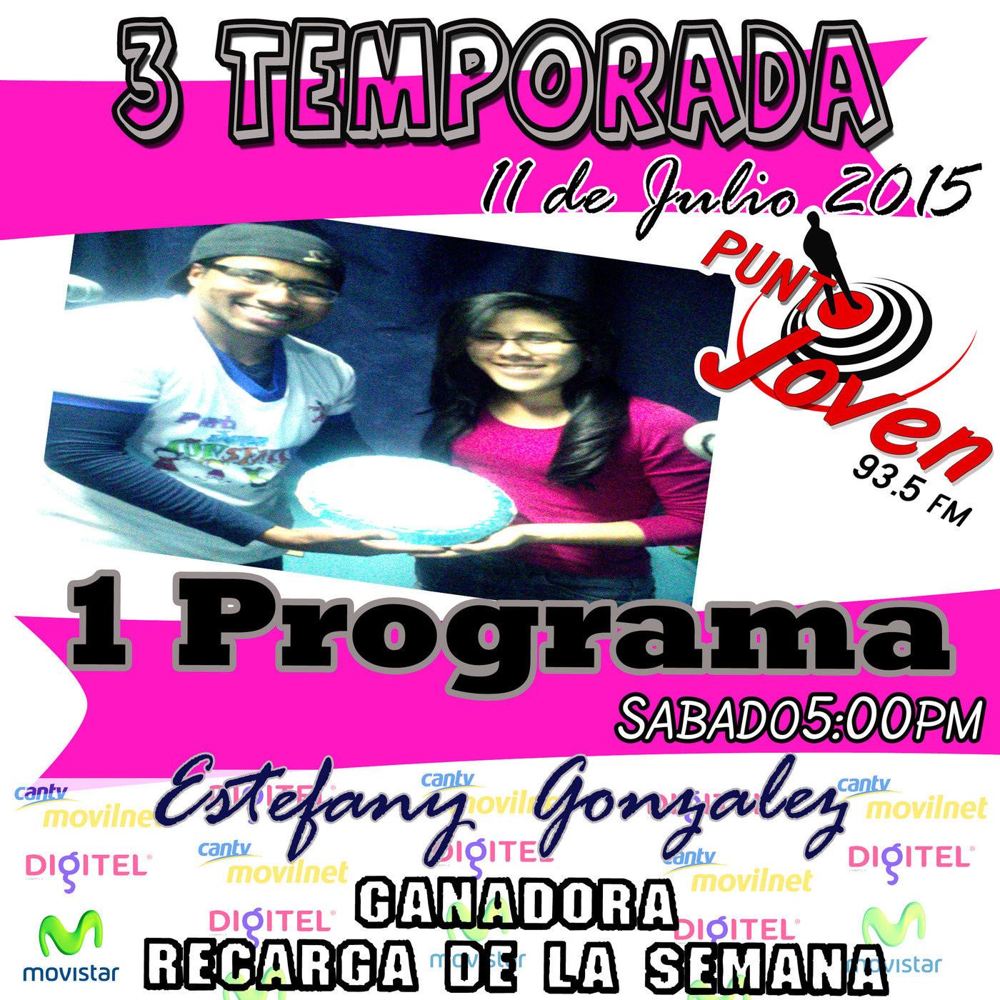 24 y 39 PROGRAMA en Podcast de Punto Joven Radio en mp3(29