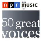 NPR: 50 Great Voices