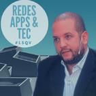 Redes, Apps & Tec