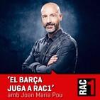 El Barça juga a RAC1 Dissabte 2019-09-21 21:00