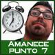#AmanecePunto7 #cafécompartido con Víctor ALMONACID #Sainetes #CNIS17