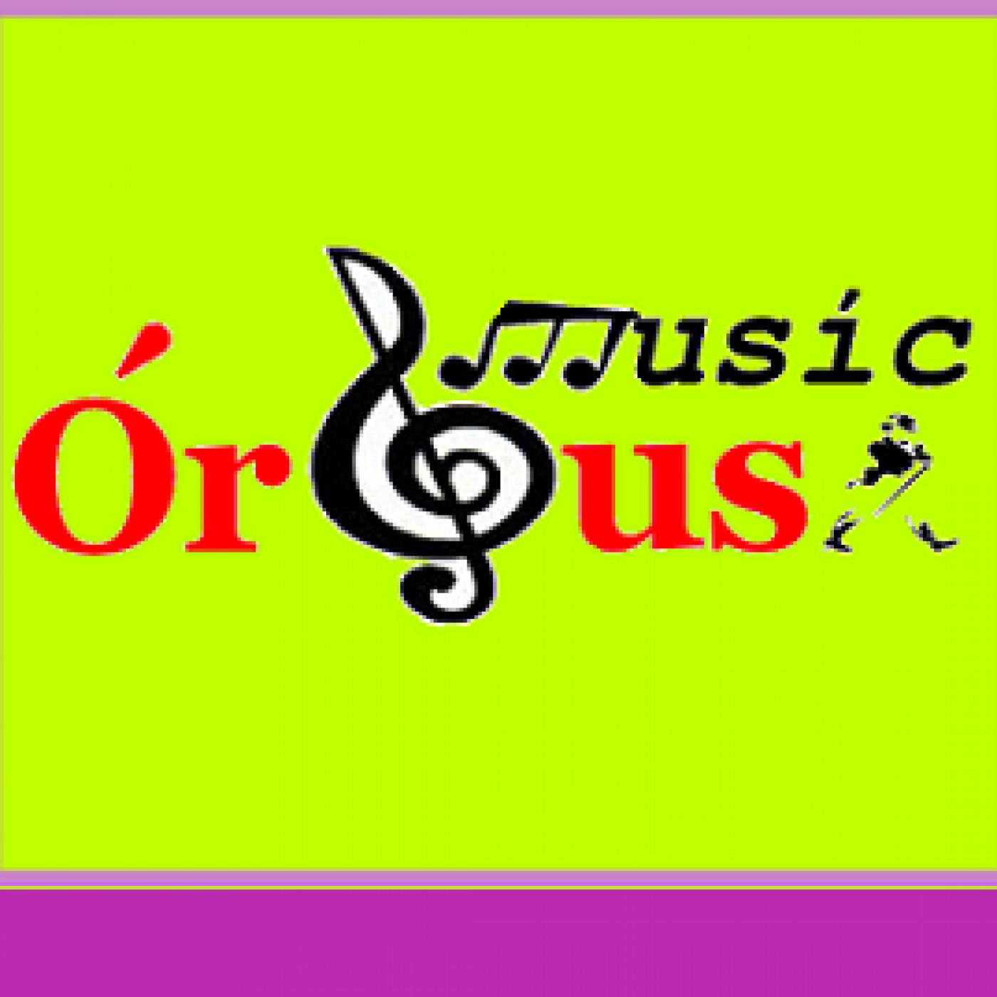 music Orbus