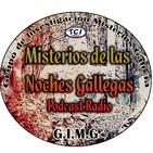 MISTERIOS DE LAS NOCHES GALLEGAS