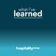 Episode 25: Julie Monk, Director of Hospitality, HOK