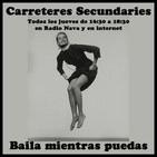 Podcast Carreteres Secundaries