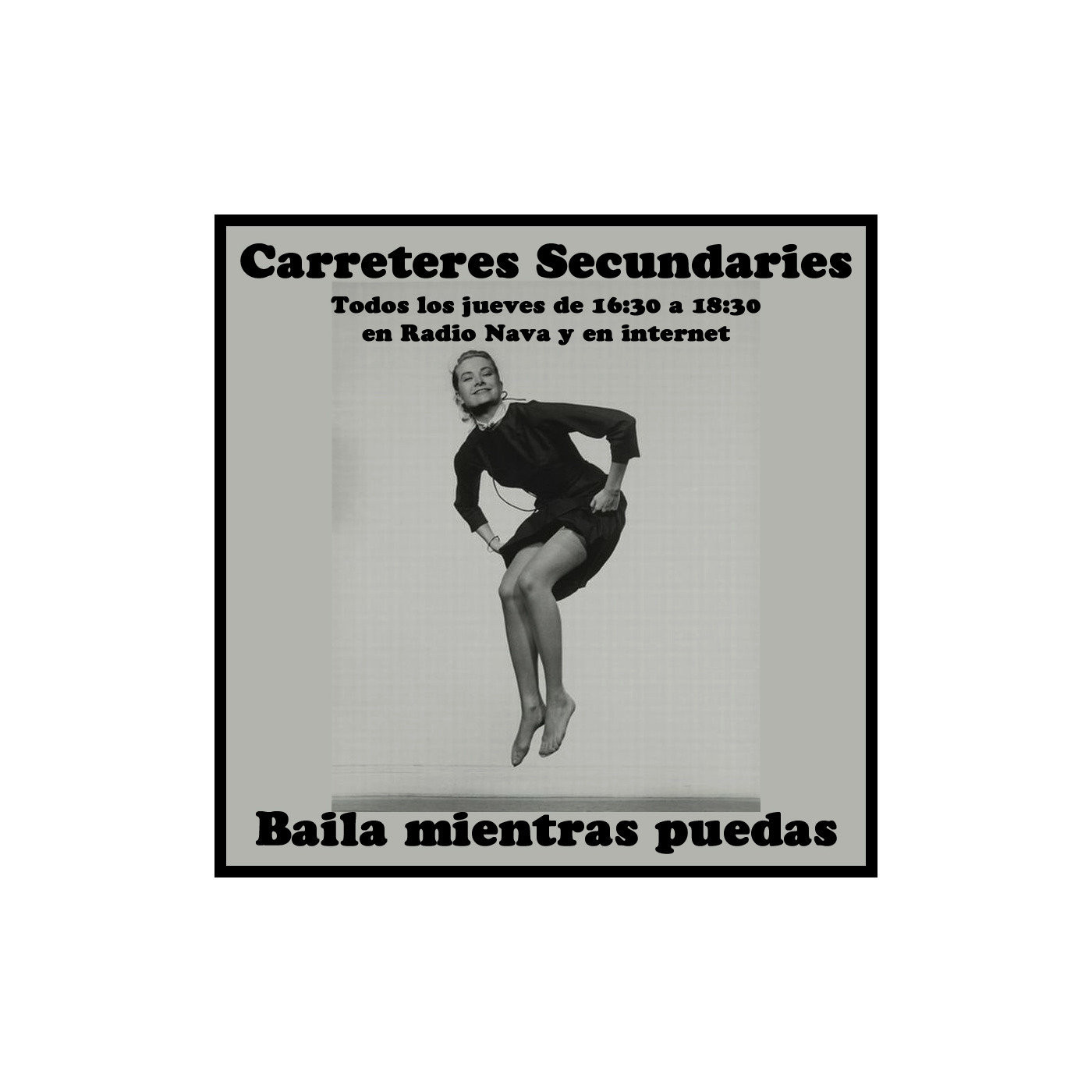 Carreteres Secundaries 35 Northern Soul (08-03-2012)