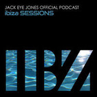 160 - Jack Eye Jones - Ibiza Sessions [Grant Leslie Guestmix]