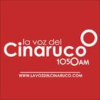 La Voz del Cinaruco - Podcast y Entrevistas