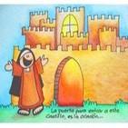 """""""Las Moradas del Castillo interior"""""""