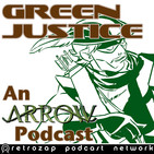 Green Justice #809: Green Arrow and the Canaries
