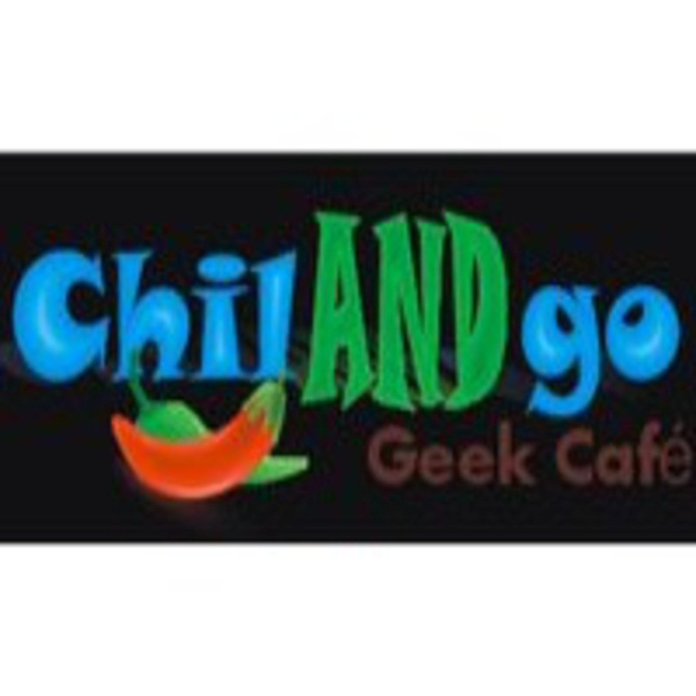 chilANDgo Geek Cafe