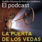 Podcast – La puerta de los Vedas