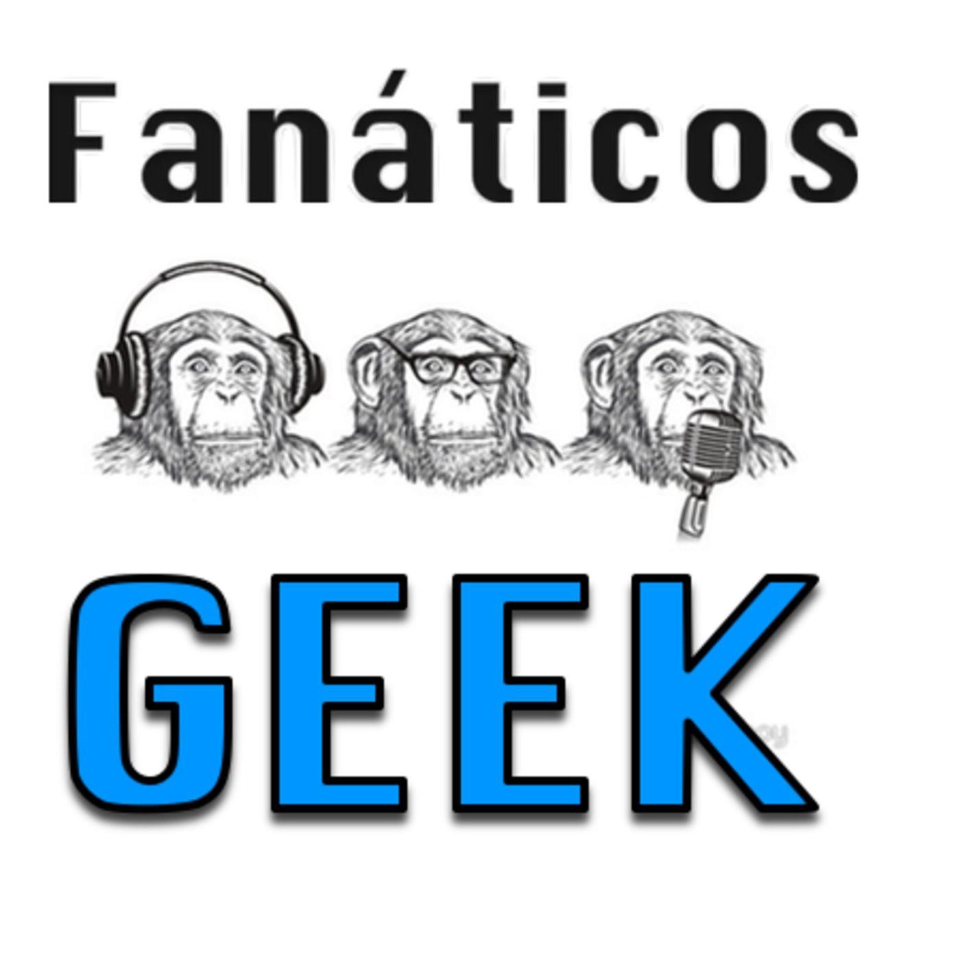 Fanaticos Geek episodio 4 de la tercera temporada
