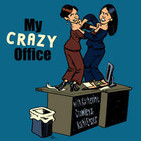 #7: Feedback For Managers – My Crazy Office, Season 7