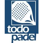 PADEL en RADIO MARCA Tfe. 8/05/2014
